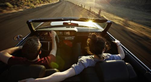 Menjaga Kesehatan Selama Road Trip