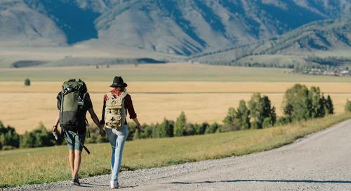 Apakah Anda Salah Satu Orang yang Mempunyai Gen Traveling?