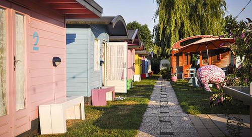 5 Hostel Terbaik di Eropa