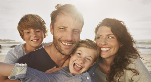 6 Travel Tips Untuk Membuat Liburan Keluarga Lebih Mudah dan Menyenangkan