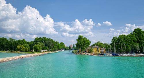Hungaria! Dari Budapest Hingga Lake Balaton
