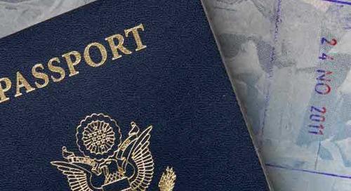 9 Paspor Paling Powerful di Dunia! Bisa Membawa Anda Ke Mana Saja
