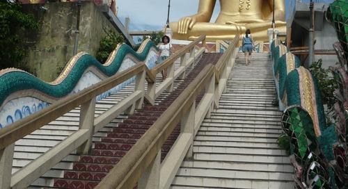 13 Tempat Yang Harus Kamu Datangi di Thailand dan Alasannya