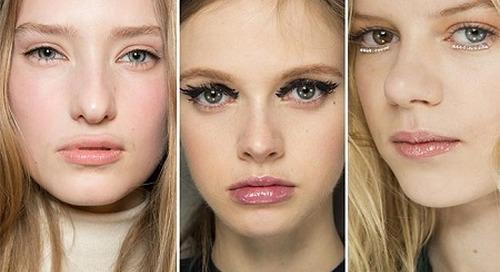 Saatnya Menyingkirkan Lipstik Matte Anda?