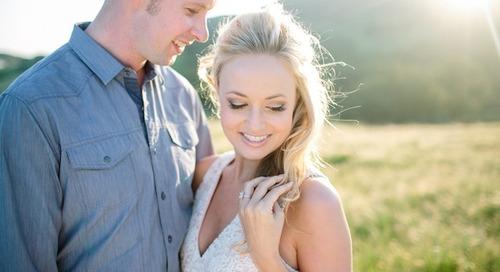 3 Langkah Agar Wajah Segar Sebelum Foto Pre-Wedding