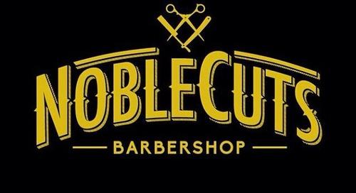 NobleCuts, Calon Barbershop Favorit Anda