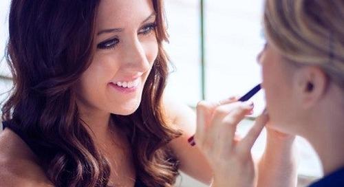 5 Alasan Kenapa Harus Ambil Kursus Make Up