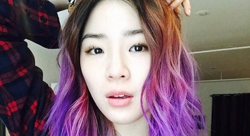 Yes or No? Rambut Ombre Selebritis Dunia