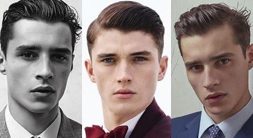 3 Inspirasi Tatanan Rambut Untuk Pria