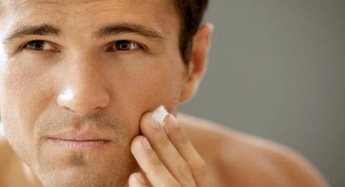 5 Hal Tentang Wajah yang Pria Harus Perhatikan