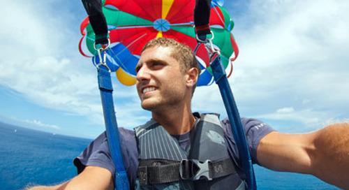 4 Manfaat Menantang Adrenaline Untuk Pria