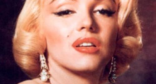 5 Tips Makeup dari Penata Rias Mendiang Marilyn Monroe