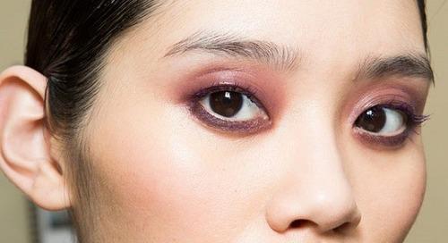 4 Makeup Berry Yang Jadi Tren