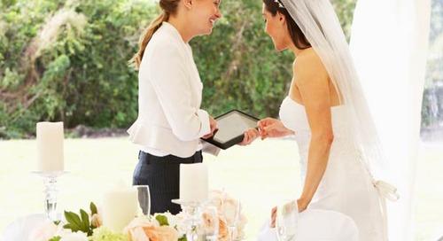 4 Alasan Kenapa Anda Membutuhkan Jasa Wedding Planner