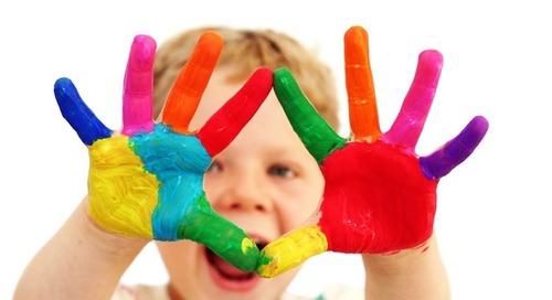 3 Cara Untuk Meningkatkan dan Mengembangkan Kreatifitas Anak