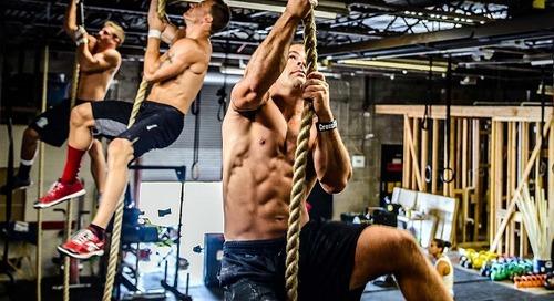 4 Olahraga Menantang Untuk Para Pria Sejati