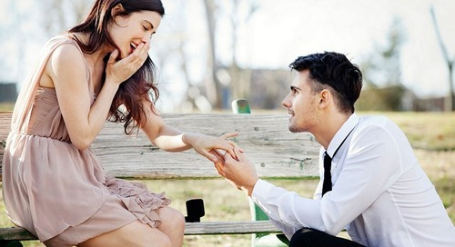 Berdasarkan Matematika, Inilah Usia Yang Tepat Untuk Menikah