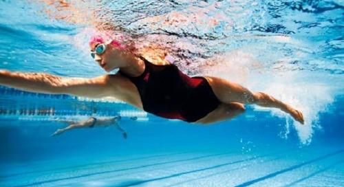 8 Olahraga Terbaik Yang Bisa Anda Lakukan Sepanjang Hidup