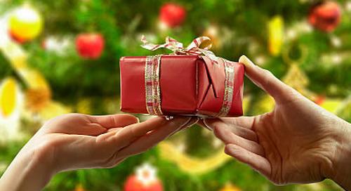 Menurut Penelitian, Ini Dia 4 Cara Menemukan Kado Natal yang Bermakna