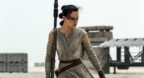Akankah Star Wars Hair Do Ini Lebih Ikonik Dibanding Cepol Princess Leia?