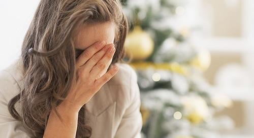 Tidak Bahagia Saat Musim Liburan? Ini Dia Penjelasan Ilmiahnya