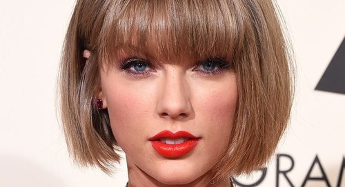 Grammy Beauties, Nude & Bold