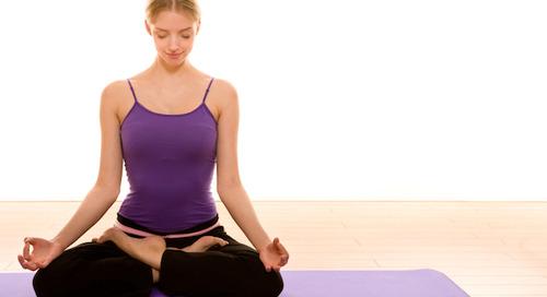 Hati-hati, Ada Bahaya Yang Mengintai Dalam Latihan Yoga Anda