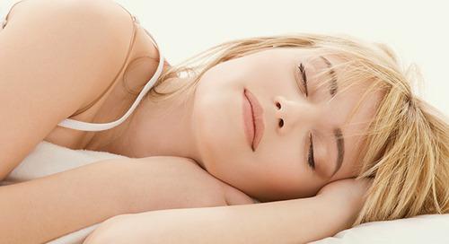 Wanita Memang Butuh Beauty Sleep