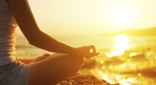 Meditasi Sesuai Kepribadian