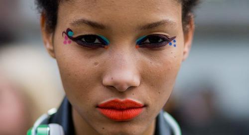 Cat Eyeliner Tergeser Gara-Gara Eye Makeup Satu Ini