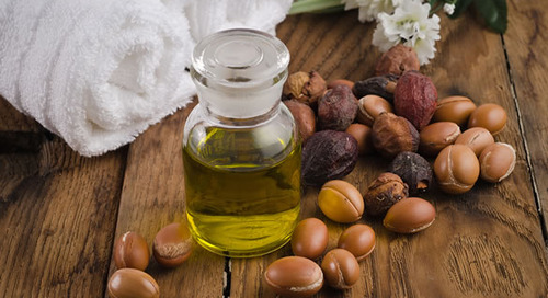10 Manfaat Argan Oil dari Kaki Hingga Kepala