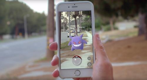 Pokémon Go Baik Untuk Kesehatan Mental Anda, Tapi........