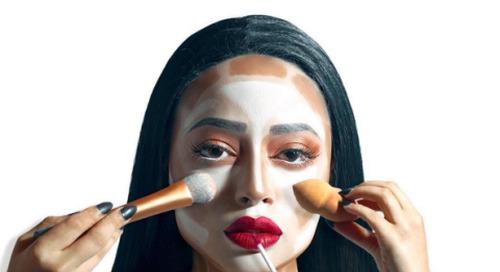 5 Inspirasi Makeup Halloween Cantik dari Instagram