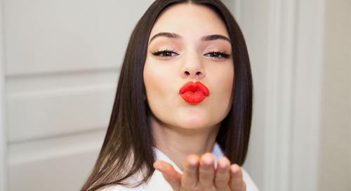 Resep Rumahan Untuk Menghilangkan Jerawat ala Kendall Jenner