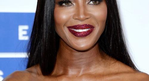 Inspirasi Warna Lipstik untuk Natal