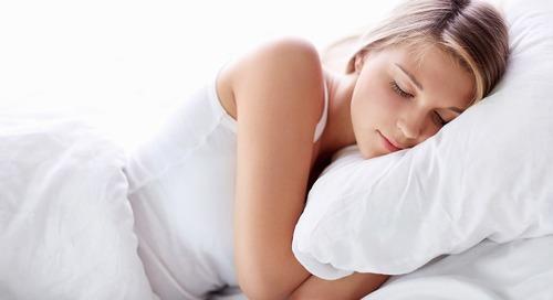 Makanan-Makanan Ini Dapat Membuat Tidur Anda Lelap