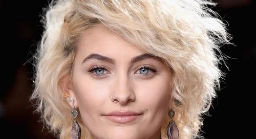 5 Pesohor di Grammy dengan Beauty Look yang Menginspirasi