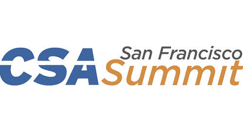CSA Summit at RSA, March 4, 2019 - San Francisco