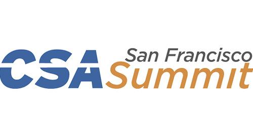 CSA Summit at RSA, March 4, 2019 - San Francisco