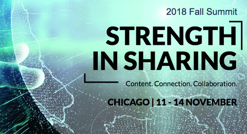 FS-ISAC Fall Summit, November 11-14, 2018 - Chicago
