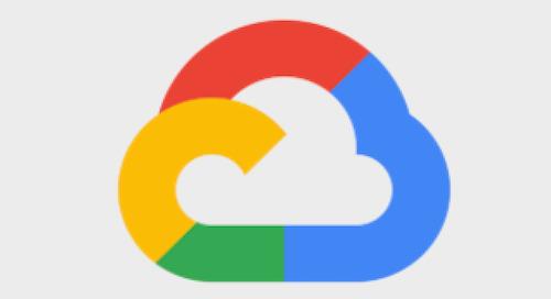 Google Cloud Next, April 9-11, 2019 - San Francisco
