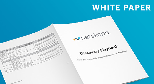Discovery Playbook