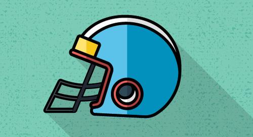 If college football teams were digital marketing strategies