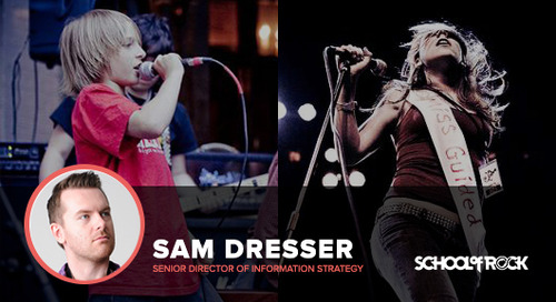 Key takeaways from our live Q&A with Sam Dresser
