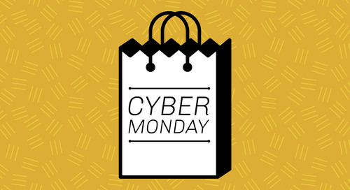 13 Cyber Monday emails that absolutely blew us away