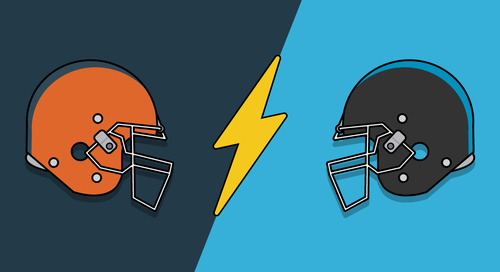 Email showdown: Broncos vs. Panthers