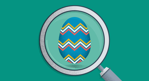 5 super creative email Easter egg hunts