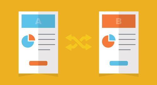 Compare Mailings: You asked, we delivered