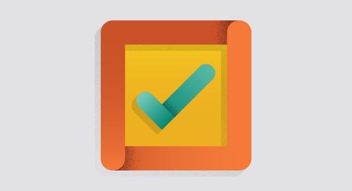 A handy email segmentation checklist
