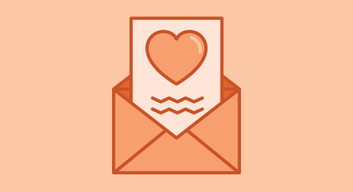 "An inbox essential: the ""thank you"" email"